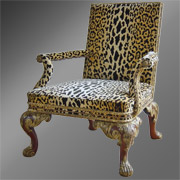 The Chatsworth Armchair