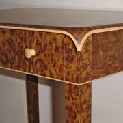 Bespoke occasional tables